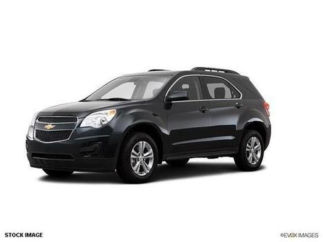 Used 2014 Chevrolet Equinox 2LT For Sale in Salem, OR | New and used Vehicles | Scoop.it