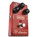 '78 Custom Badass Review | MXR | guitar effects | Reviews @ Ultimate-Guitar.Com | musical instrument | Scoop.it