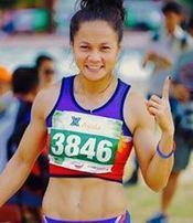 Rio Olympic Wrapup: Marestella Sunang - Pinoyathletics.info | Philippines Track and Field | Scoop.it