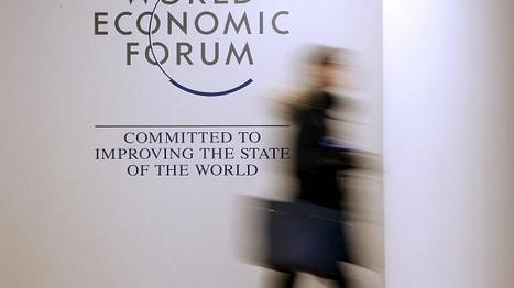 Entering the 4th Industrial Revolution @Davos | New Customer - Passenger Experience | Scoop.it
