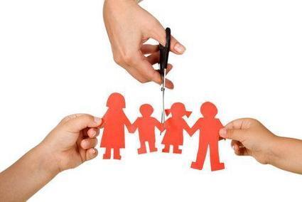 Some Child Custody Issues Brought by Family Lawyers Post Divorce | Brampton Lawyers | Scoop.it