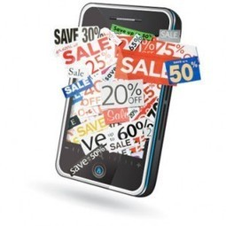 Why Mobile Coupons Are Becoming Popular | CloudTimes | GoGo Social - B2B SMB Opportunity | Scoop.it