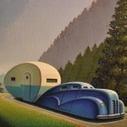 Etourisme: Le camping et internet aujourd'hui - Jacques Tang   Office de tourisme du canal du Midi professionnels   Scoop.it