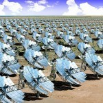 Solar Thermal: More Efficient, Less Talked About | CleanTechies Blog - CleanTechies.com | Sustainable Futures | Scoop.it
