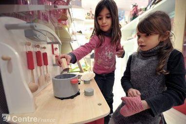 Les jouets français retrouvent le cote | B Kids France | Scoop.it