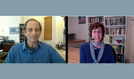 NP0023: The Emotion Revolution: Harnessing Mind, Body and Soul in the Consulting Room   Spirituality & Counseling   Scoop.it