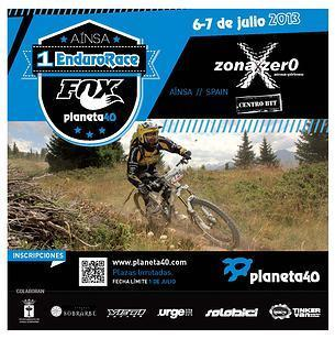 Enduro VTT d'Ainsa les 6 et 7 juillet 2013 - planeta40 | 100% VTT | Scoop.it