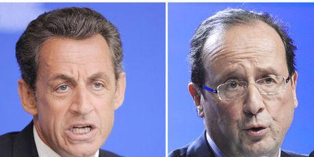 Comparez les programmes de Nicolas Sarkozy et François Hollande | Union Européenne, une construction dans la tourmente | Scoop.it