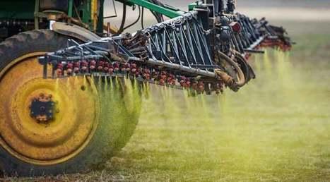 UP Magazine - Bataille des pesticides : coups bas à gogo | 2025, 2030, 2050 | Scoop.it