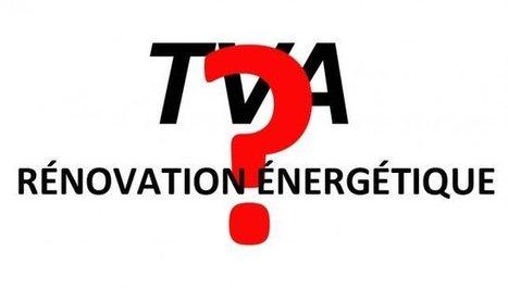 La Cour des comptes s'interroge sur l'efficacité de la TVA à taux réduit pour l'économie du secteur du bâtiment | Le Moniteur | La SELECTION - Revue de presse du CAUE des Vosges | Scoop.it