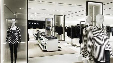 Zara's secret to retail success – its supply chain | Procurement; Negotiation; Purchasing; Supply Chain; | Scoop.it
