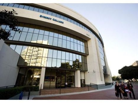 Some letters backing Corinthian College were sent by employees | General News | Scoop.it