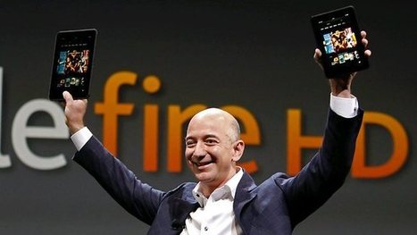Amazon's Android console to launch this year priced below $300 | relevant entertainment | Scoop.it
