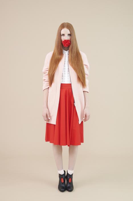 Le Fashion Post - Ateliers Tersi et Matali Crasset, première collection capsule — | Ateliers Tersi : la chaussure d'art | Scoop.it