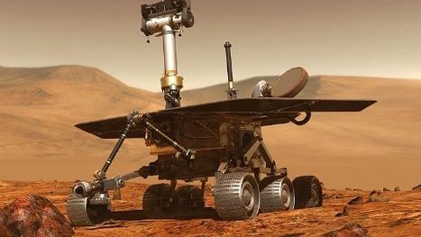 La Nasa pourrait annoncer avoir découvert une forme de vie extra terrestre | Mais n'importe quoi ! | Scoop.it