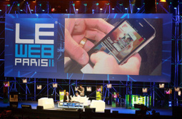 The 16 Companies That Will Compete In This Year's LeWeb Paris Startup Competition | It's just the beginning | Scoop.it