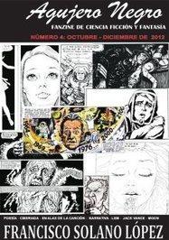 19 revistas gratuitas en PDF de ciencia ficción | Ciencia ficción, fantasía y terror... en Hispanoamérica | Scoop.it