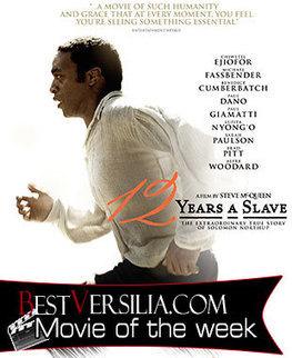 12 anni schiavo – Movie of the week | Cinema ! | Scoop.it