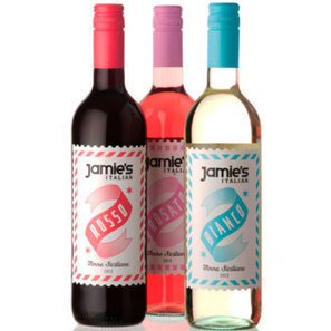 Tesco to stock Jamie's Italian wines | Autour du vin | Scoop.it