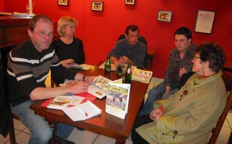 Decazeville. Vers une brochure pour les randonneurs | L'info tourisme en Aveyron | Scoop.it