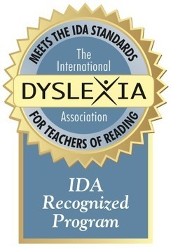The International Dyslexia Association Promoting literacy through research, education and advocacy | Dyslexia Specialist | Scoop.it