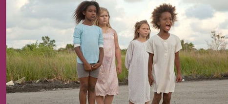 Les Bêtes du sud sauvage (Beasts of the Southern Wild) | Ambiances, Architectures, Urbanités | Scoop.it