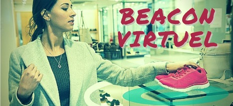 Et si les beacons devenaient virtuels? - iBeacon Radar | iBeacon Radar | Scoop.it