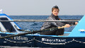 British sailor to become first female solo rower to cross North Pacific - CNN.com   Fictitious or real explorers and adventurers   Scoop.it