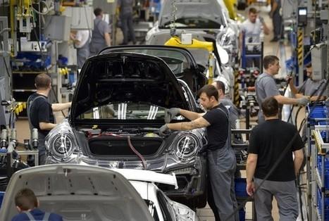 En Allemagne, le tiers financement, ça fonctionne | Economies du Futur ! | Scoop.it