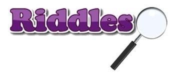 ESL Riddles   ESL Kids Games   Teacher resources   Scoop.it