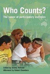 Stylus/Practical Action - Who Counts?: The Power of Participatory Statistics | Changing development with climate change | Scoop.it