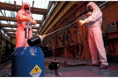 Même à faibles doses, l'exposition professionnelle répétée aux radiations expose àunsurrisque de leucémie | Toxique, soyons vigilant ! | Scoop.it