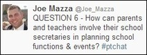 Utilizing Twitter chats for professional develo... | Teaching and Learning with Teachers | Scoop.it