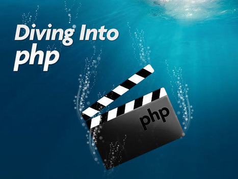 The Best Way to Learn PHP | Nettuts+ | Development on Various Platforms | Scoop.it