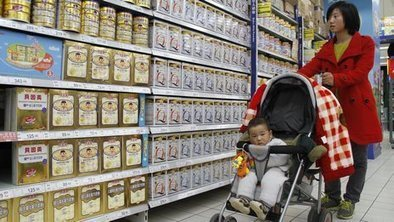 Danone in management shuffle amid China bribery claims - BBC News | buss4@HHS | Scoop.it