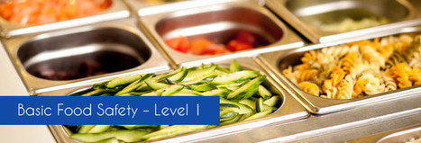Basic Food Hygiene Training | Food hygiene audits | Scoop.it