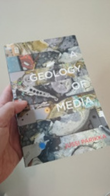 A Geology of Media - out and available | real utopias | Scoop.it