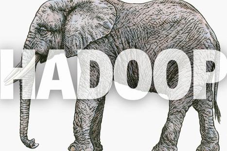 How do enterprises really use Hadoop? | AXX Analytics - Hot Topics & Trends | Scoop.it
