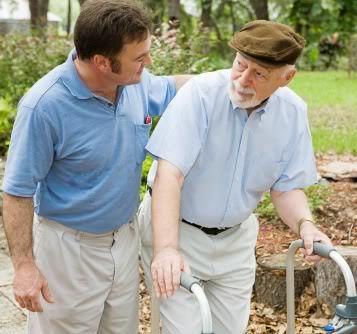 Making dementia friendly neighbourhoods | Gerontechnology & Mobile Assistive Tech | Scoop.it