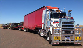 B.I.T Services WA | Best WA Freight Company | Net News Online | Scoop.it
