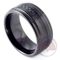 Your Desired Tungsten Ring you can get from Mad Tungsten Australia | mad tungsten | Scoop.it