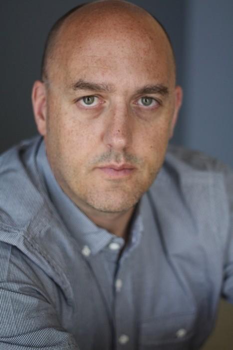Ben Marcus | Digital Ethnography & Sensemaking | Scoop.it
