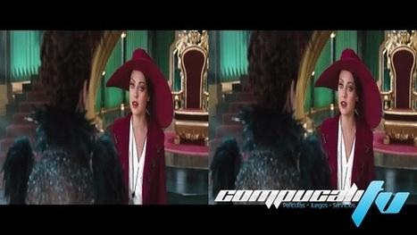 Oz: The Great and Powerful 3D SBS Latino | Descargas Juegos y Peliculas | Scoop.it