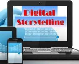 - Digital Storytelling, Transmedia and Crowd Sourced Funding with David Varela | Transmedia: Storytelling for the Digital Age | Scoop.it
