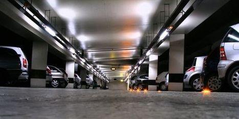 Les rendez-vous coquins dans un parking séduisent un Français sur ... - Terrafemina   Grande enquête Q-Park Les Français et le stationnement   Scoop.it