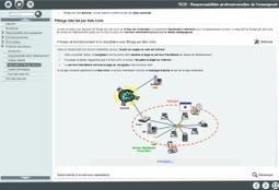 TICE : un module de formation sur les responsabilités professionnelles de l'enseignant | Ressources pour les TICE en primaire | Scoop.it
