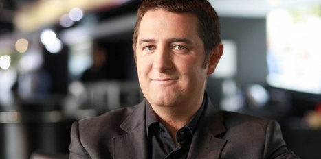 Laurent Guimier futur patron de France Info?   DocPresseESJ   Scoop.it