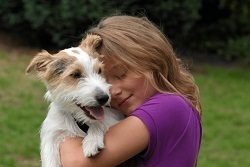 Autism, Pet Therapy, and Acceptance | Autism & Special Needs | Scoop.it