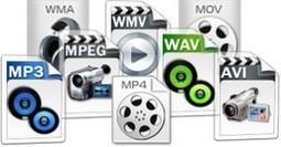 NetPublic » 38 outils en ligne pour éditer et gérer des images, sons et vidéos | E-pedagogie, apprentissages en numérique | Scoop.it