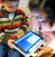 Schools Turn Kids Into Geeks With Classroom Technologies [Infographic] - Bit Rebels | Ms Belands Work | Scoop.it